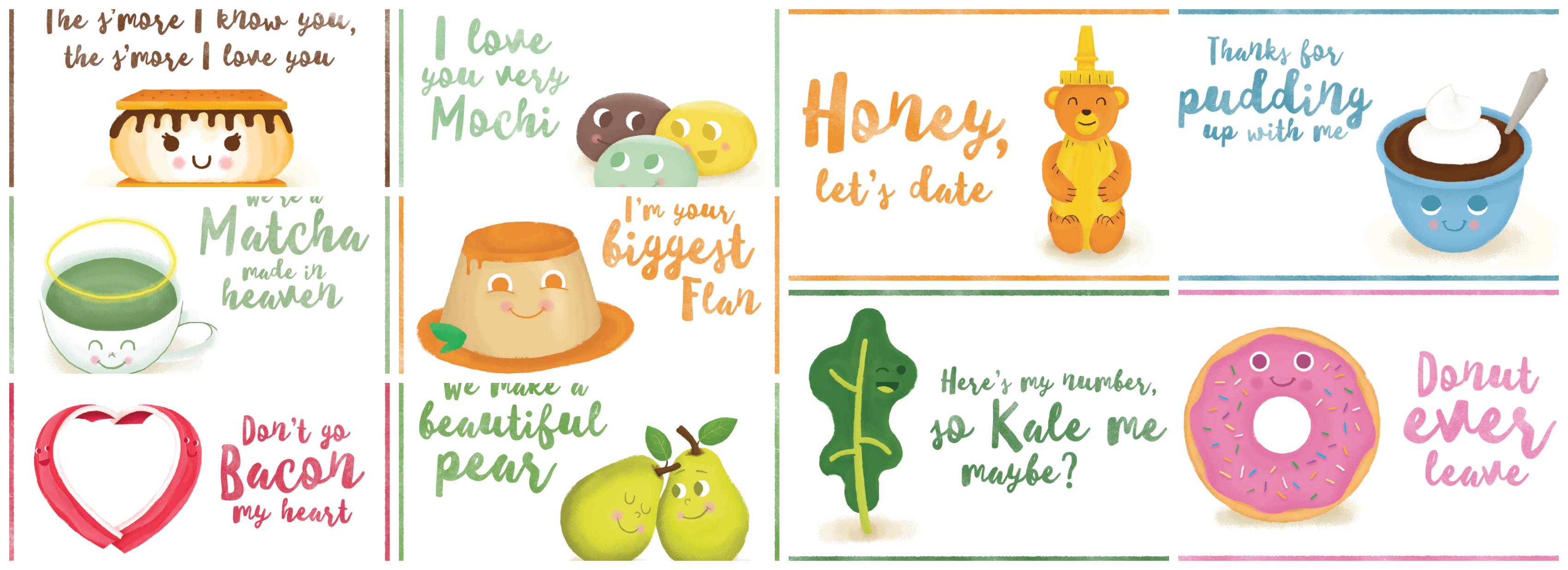 pun cards