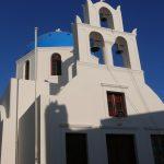 Inside Santorini - Off the Beaten Path