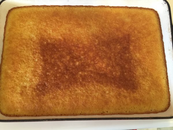 Devon's Easy Corn Bread Recipe – Delicious!