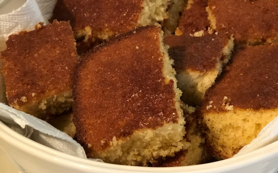 Devon's Easy Corn Bread Recipe – Delicious!