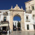 Puglia Day Trips – Martina Franca & Alberobello