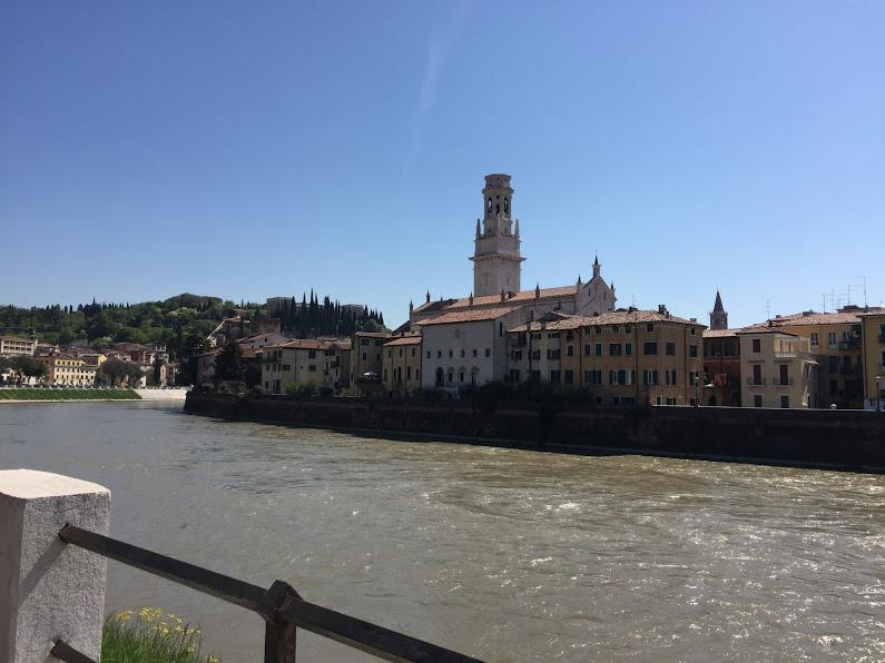 Verona – Day Trip or Destination?