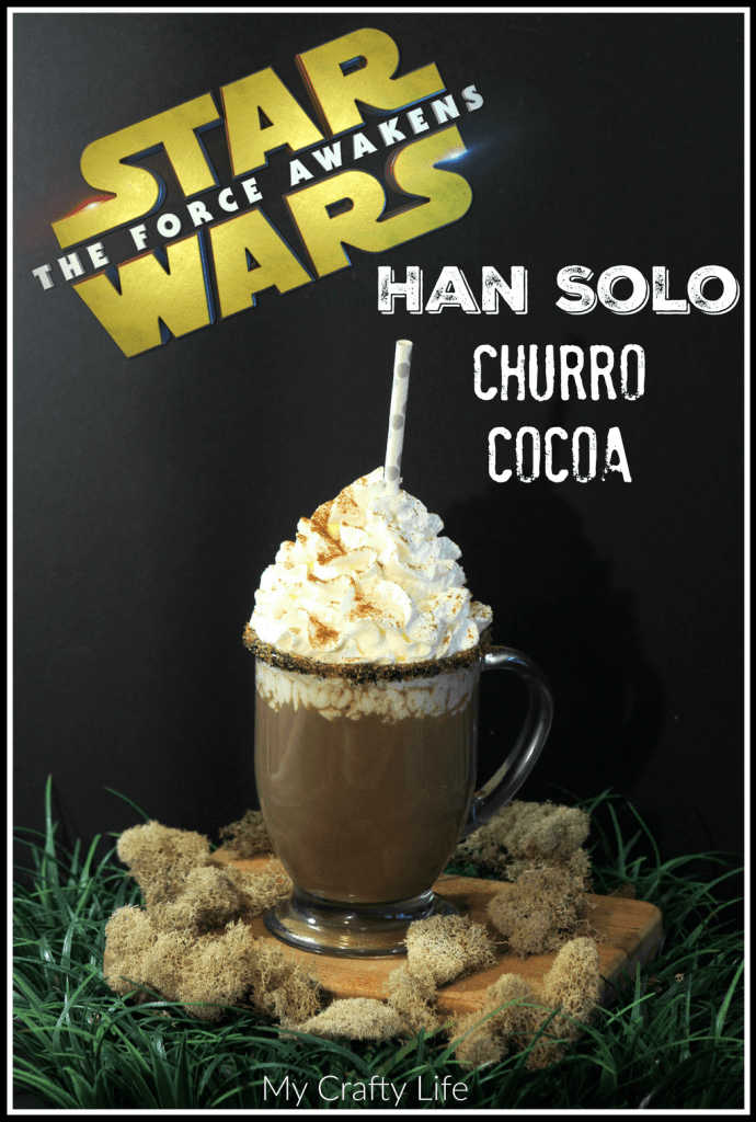 Round Up of Star Wars Inspired Cocktails, Mocktails, and More