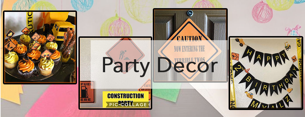 party-decor
