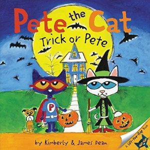 6 Halloween Books for Pre-Schoolers