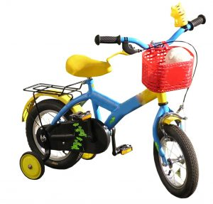 5 Tips Before You Buy a First Bike for Your Child