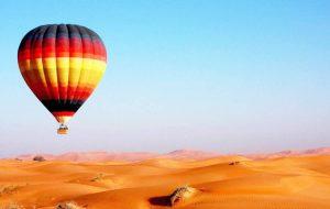 Experience Dubai with 5 Unique Activities