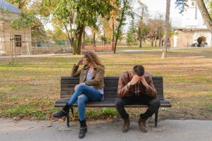 5 Things you should know about getting out of an unhealthy relationship