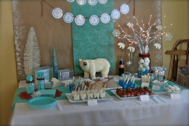 6 January Kid's Birthday Party Ideas