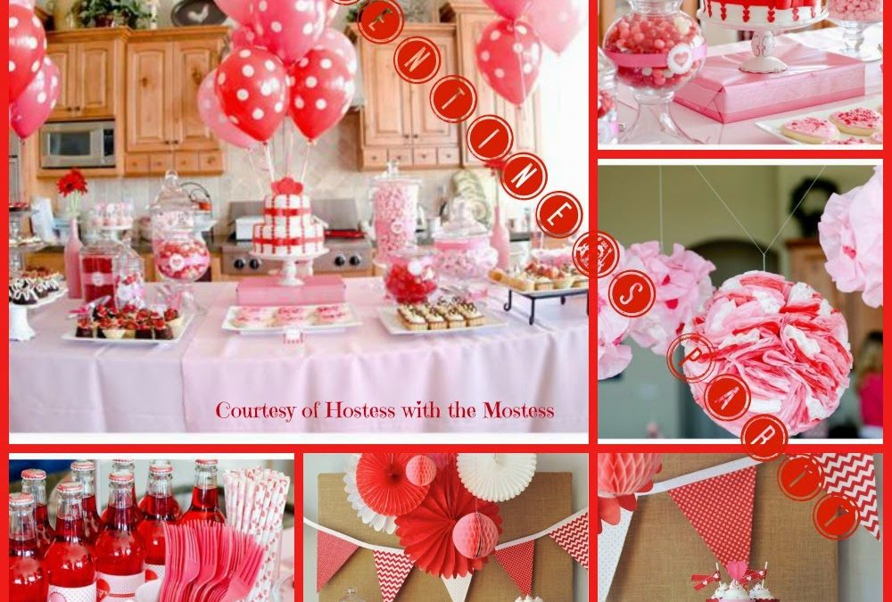 6 February Kid's Birthday Party Ideas