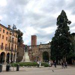 Visiting Vicenza