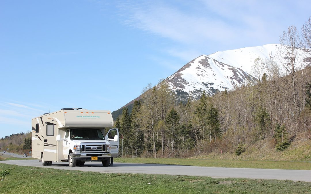 3 Pros And Cons To Buying A New Motorhome Versus A Used One