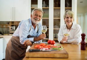 Why Multigenerational Living is Good For Everyone