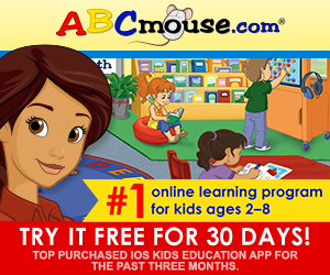 ABCmouse Educational