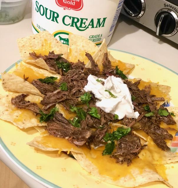 Cinco de Mayo Celebration – Instant Pot Beef Barbacoa Recipe