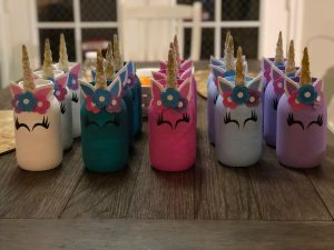 5 Fun Unicorn Crafts