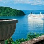 6 Reasons to Take a Transatlantic or Transpacific Cruise