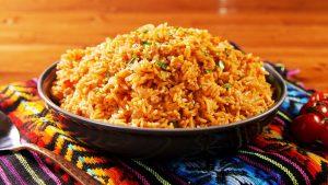 Best-Ever Spanish Rice