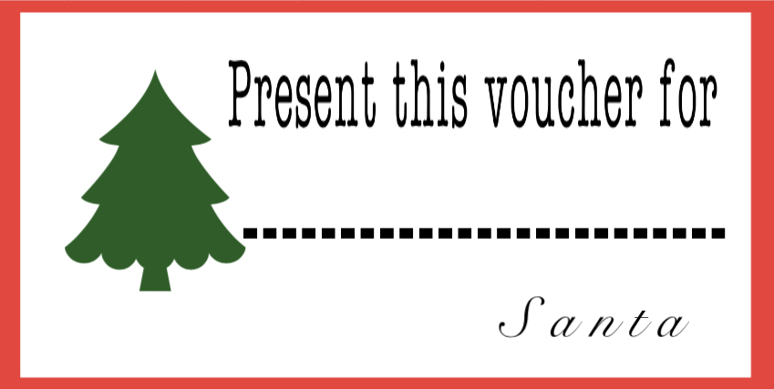 A Fun Idea for Your Advent Calendar – Free Printable