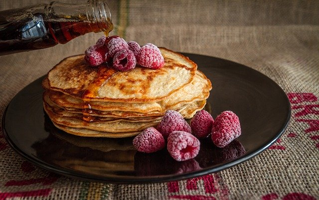 5 Top Tips For An Amazing Breakfast