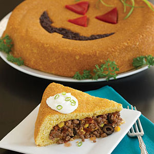 4 Easy Halloween Dinner Recipes