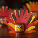 15 Cheap Thanksgiving Crafts for Kids