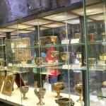 Chalices of St. Mark's