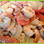 Shrimp Sarciado