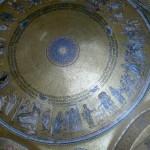 Basilica Gold Dome