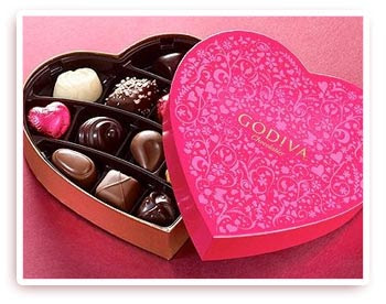 Valentine's Gifts for a Savvy Nana