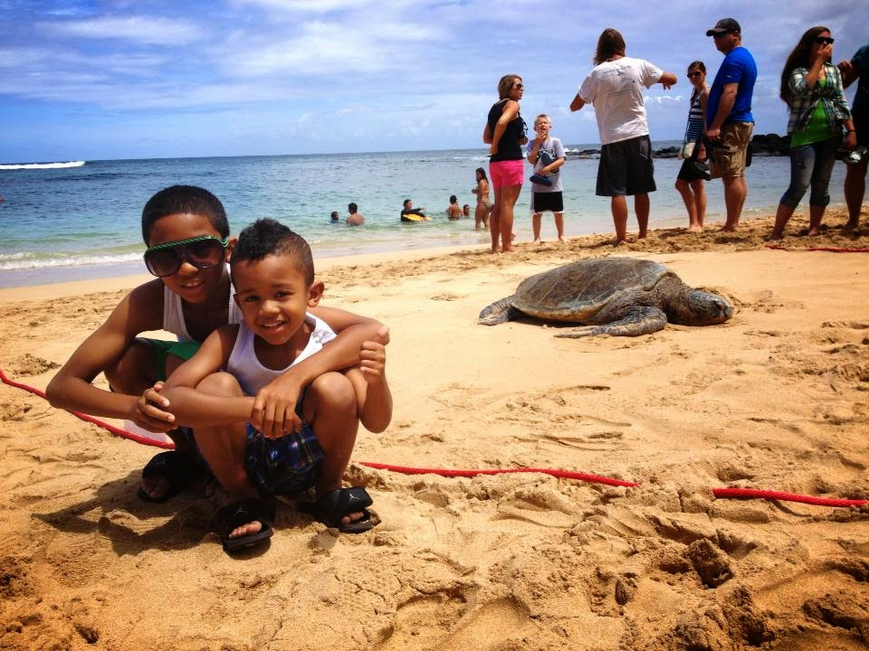 FREE Things to Do with Kids in Hawaii