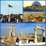 Must See Places In and Around Amman