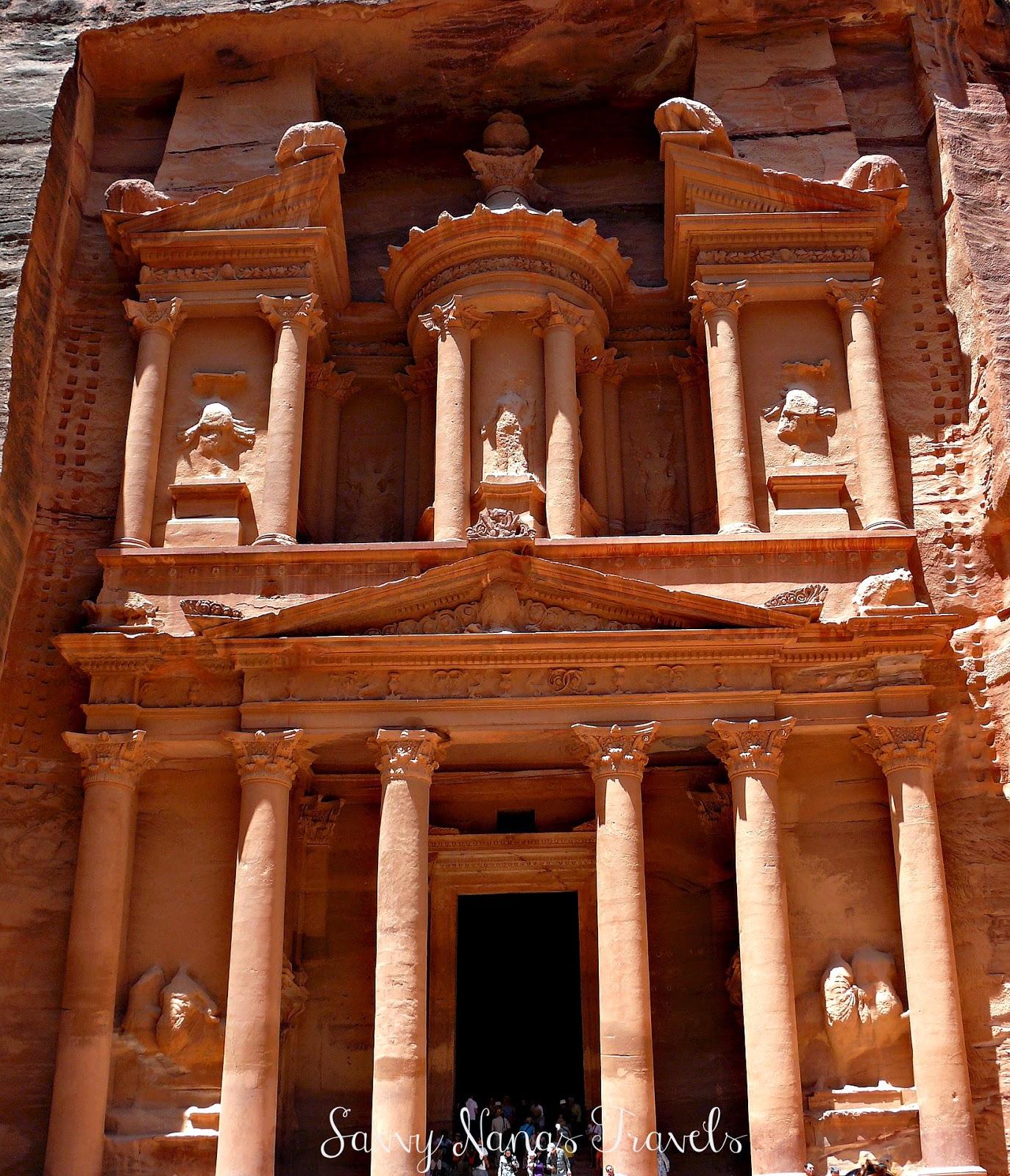 Must See Highlights of Petra, Jordan