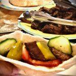 Easy Beef Shawarma Wrap Recipe
