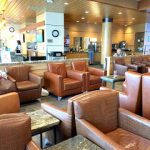 Travel with Kids & Airport Lounges