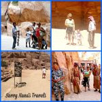 A Family Day Trip To Petra Jordan