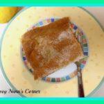 Easy Lemon Cream Cheese Pastry Squares