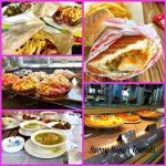 Great Eats In Amman Jordan