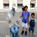 Rome With Kids - 10 Things to Do for Little or No Cost