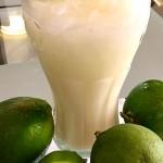 The Best Lemonade:  Brazilian Lemonade