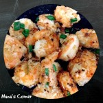 salt & pepper shrimp
