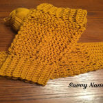 Jacob's Ladder Legwarmers - Free Pattern