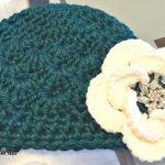 Belle Epoch Hat - FREE Crochet Pattern