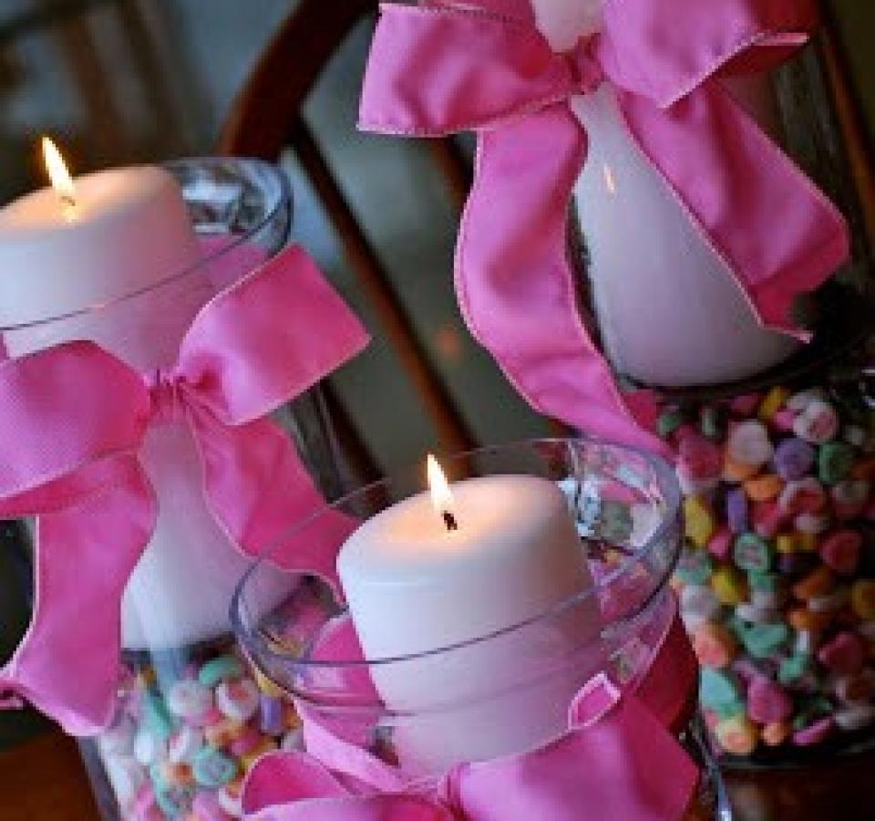 Valentine crafts & treats