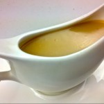 Homemade KFC Style Gravy Recipe