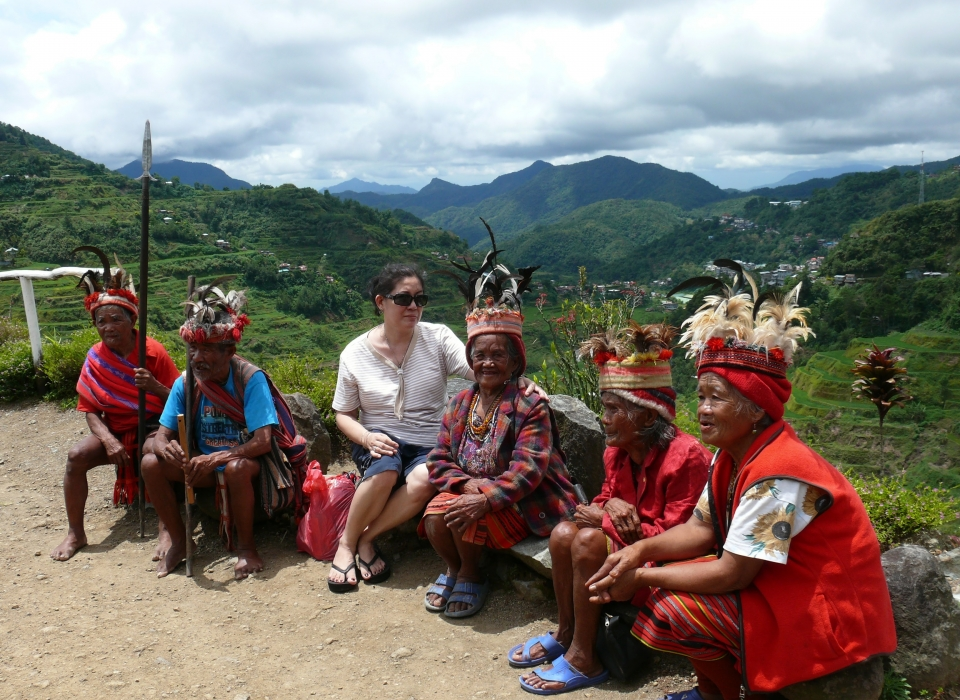 Millet & Ifugao