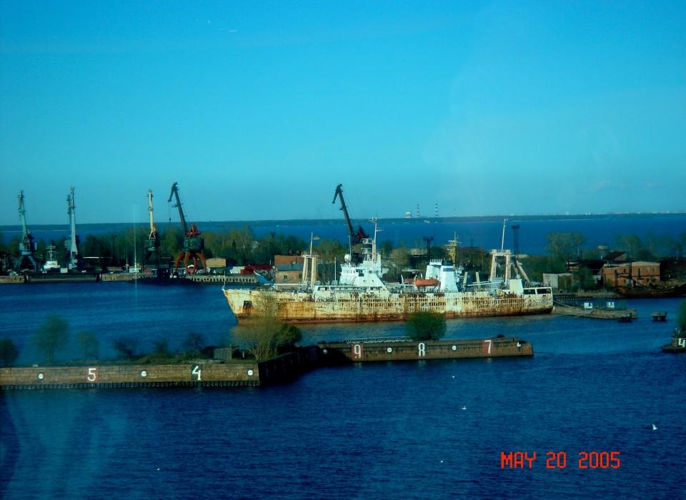 Russia cruise 00124