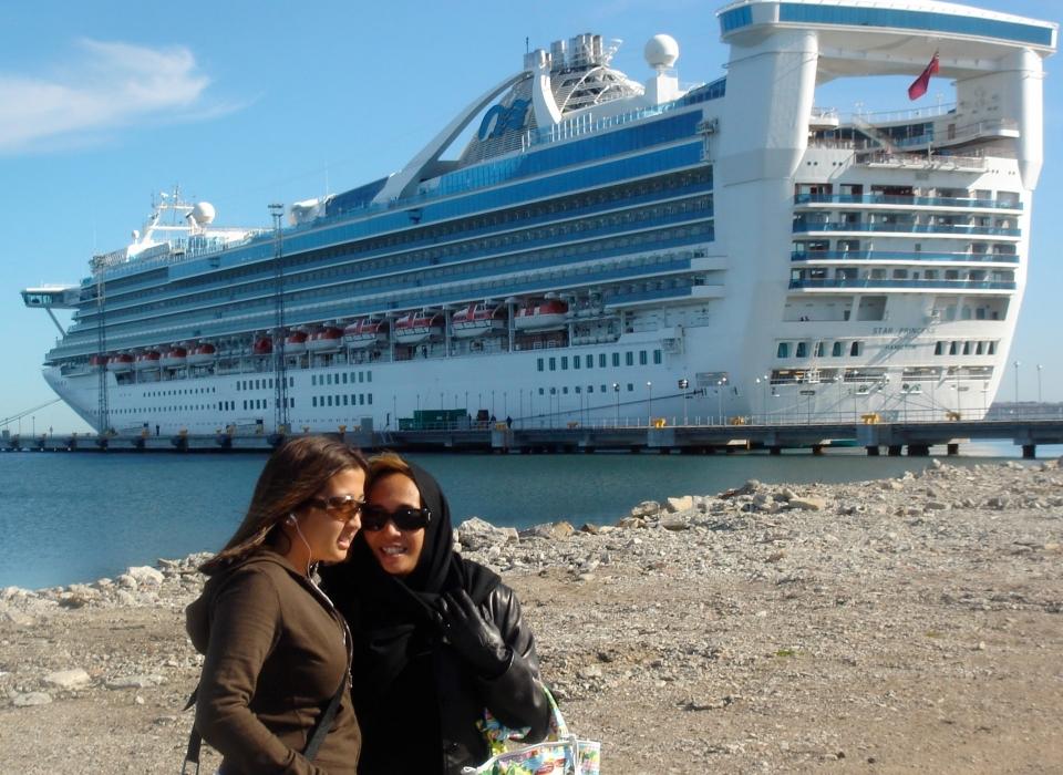 Russia cruise 00137