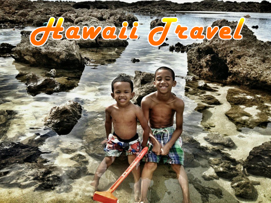 Best Kid Friendly Resorts in Hawaii