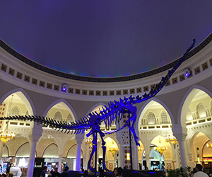 Dubai Mall – Free & Not So Free Things To Do With Kids